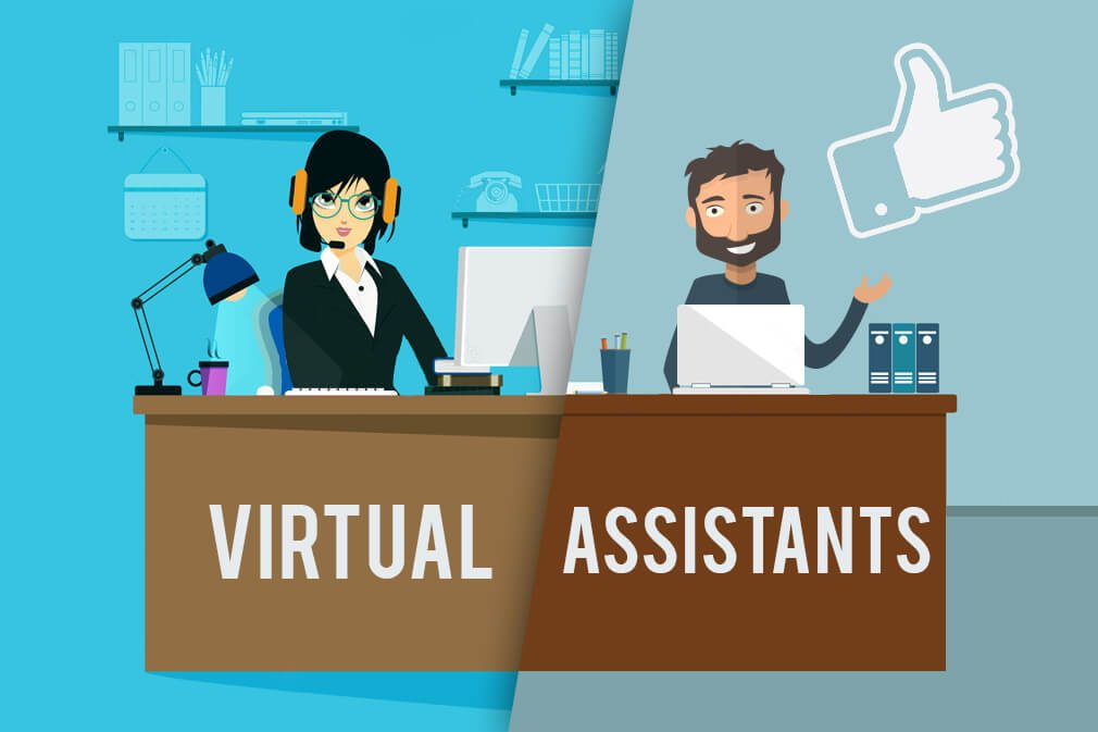 Why do you need to hire a virtual assistant?