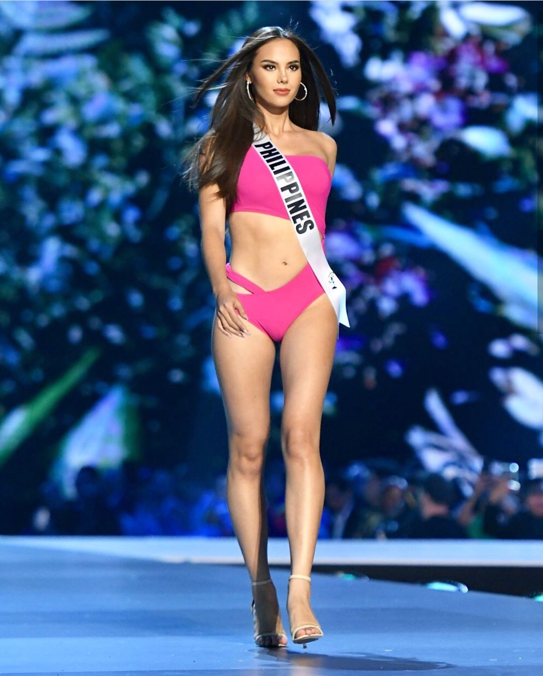 Image result for catriona gray