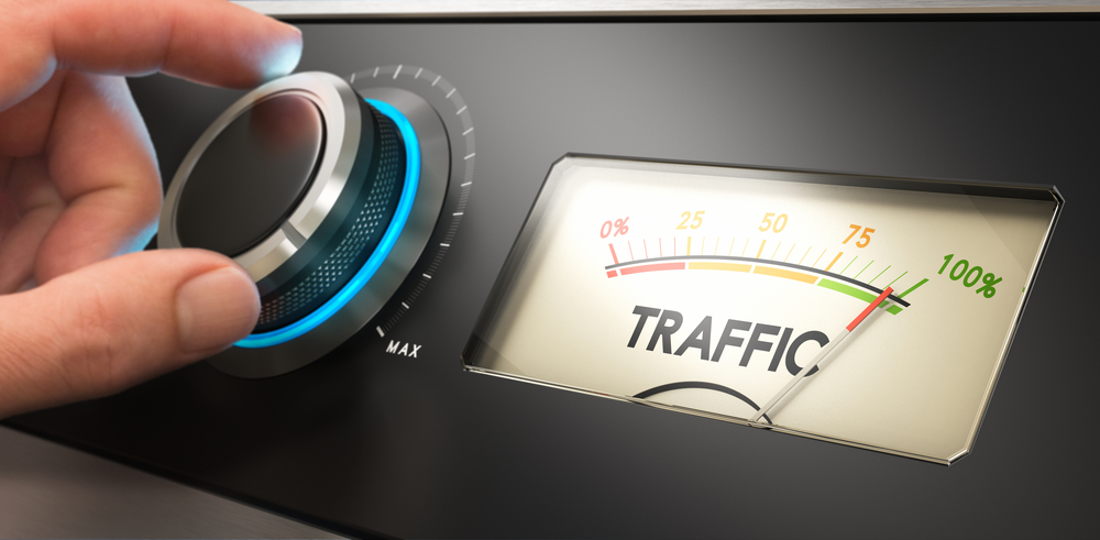 How to Boost Your Web Traffic
