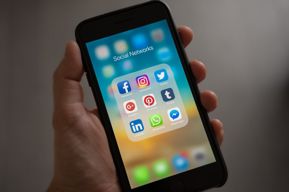 The Integration of Facebook, WhatsApp, and InstagramMessaging