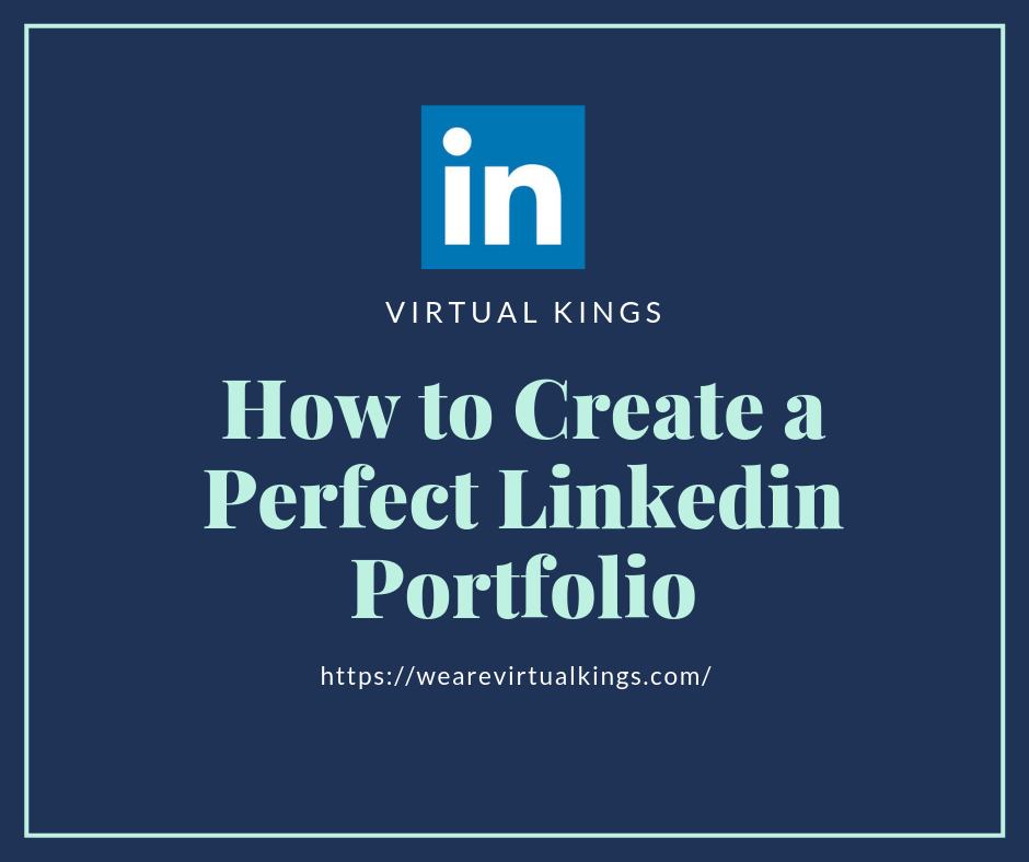 How to Create a LinkedinProfile